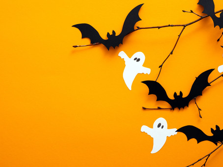 Are you up for a Halloween Celebration This Year? The Triggers Could be Haunting