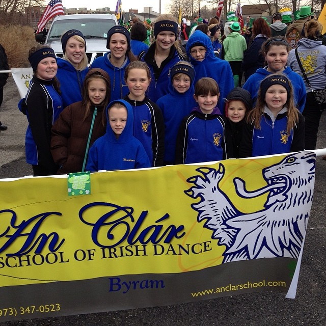 Sussex County Parade