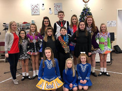 Wonderful performance at Mount Olive Rec