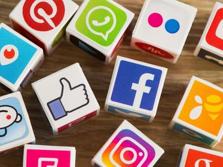 Invista em Redes Sociais!
