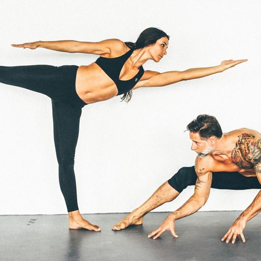 Budokon Yoga #PURECAST