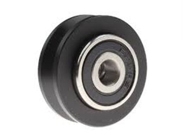 Filamently Big Plastic Pulley POM Wheel with Bearing for 3D Printer