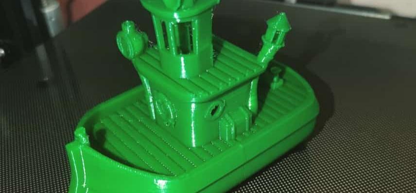 PLA - Green
