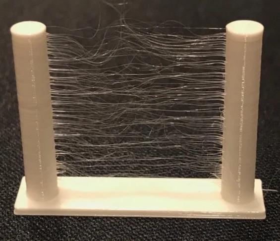 Retraction setting of 3D printer