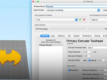 Seven Slicer setting for a Good 3D Print