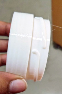 PLA + white