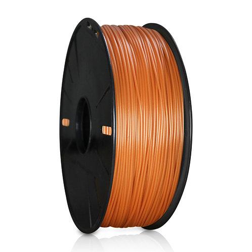 3D Printer PLA+ Filament - Copper