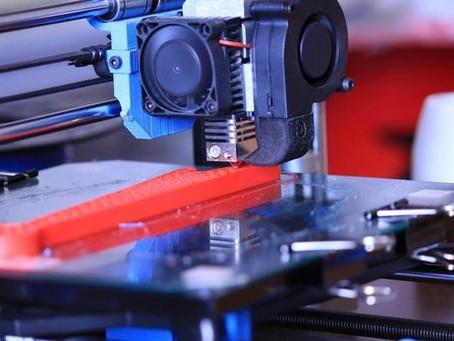 3D Printing ABS Filaments using Ender 3