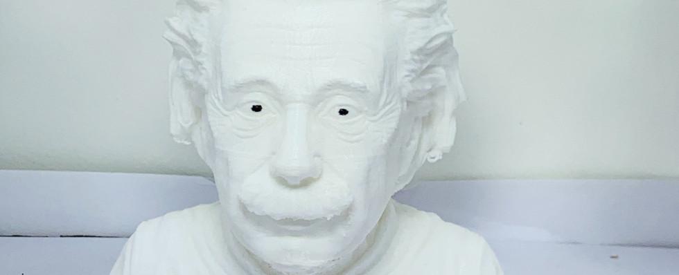 3D printer filamentPLA White