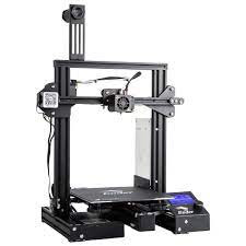 Printing with Creality Ender3 Pro? Let us teach you how!.