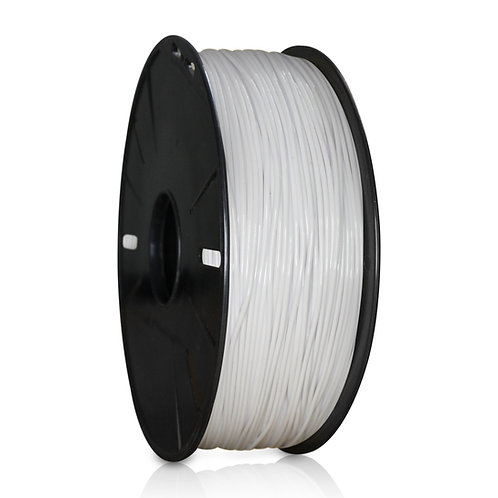 Lithophane white 3D Printer PLA+ Filament