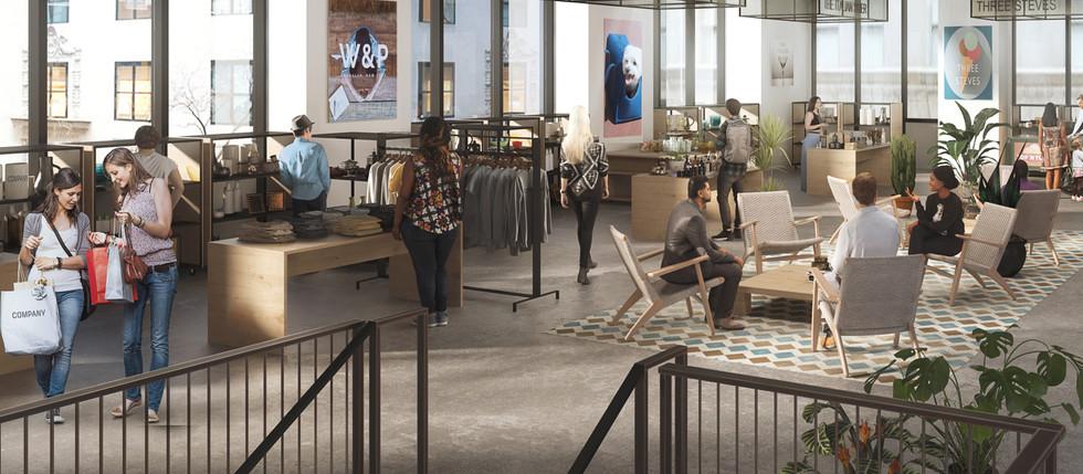 Retail Cooperative