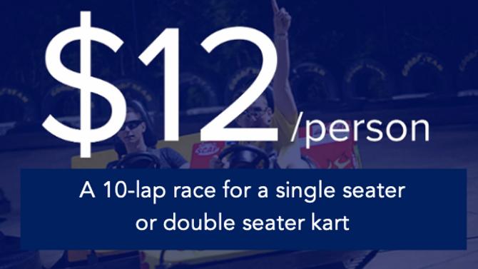 1 Go-Kart Race