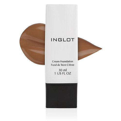 CREAM FOUNDATION 31/ BASE DE MAQUILLAJE INGLOT