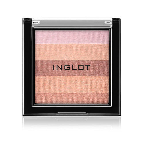 AMC HIGHLIGHTING MULTICOLOUR POWDER 85/ AMC HIGHLIGHTER MULTICOLOR INGLOT