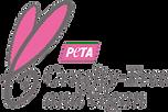 Logo-PETA-Cosmetica-cruelty-free-y-vegan