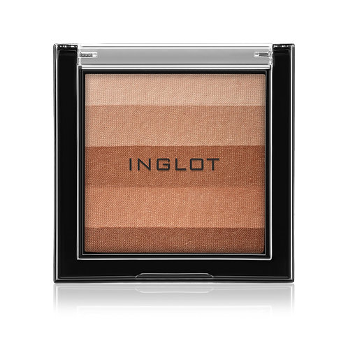 AMC BRONZING MULTICOLOUR POWDER 79/ POLVO BRONCEADOR MULTICOLOR AMC INGLOT