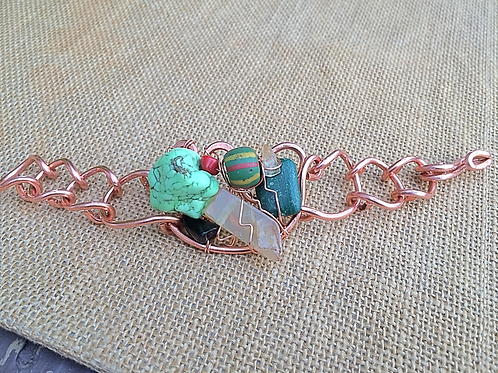 COPPER LINKED & INFUSED!