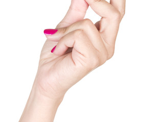 指を鳴らすように簡単に