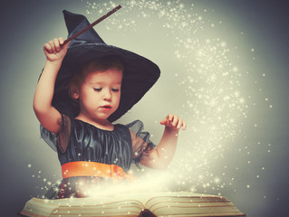 魔法の取り扱い説明書