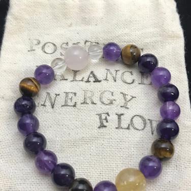 Positive Balance Energy Flow