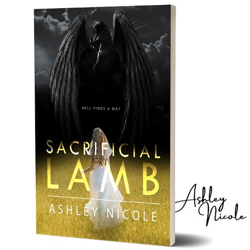 Sacrificial Lamb Signed Copy