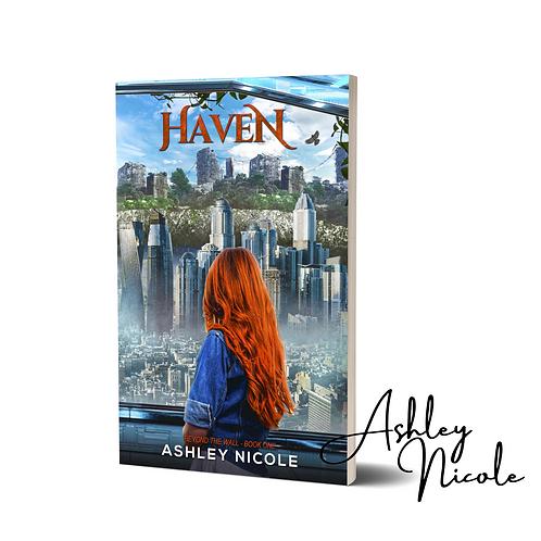 Haven (Pre-Order)
