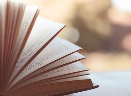 Book Review Recap of 2019