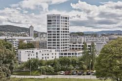 Osterwalder Tower