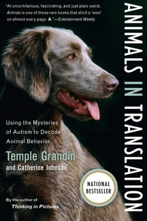 Book Review: Animals in Translation