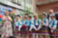 20.07.2018г.Открытие Центра.Беларусь.26.