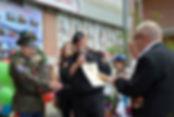 20.07.2018г.Открытие Центра.Казаки.11.Ср
