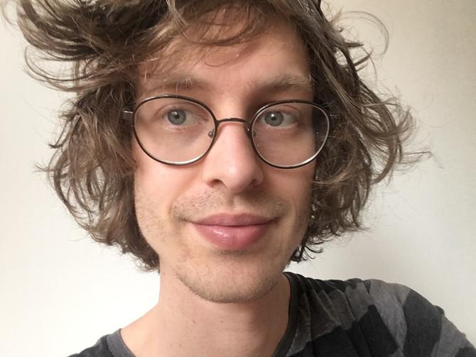 Grattis Mikael Högman, vinnare av årets TänkTankenpris!