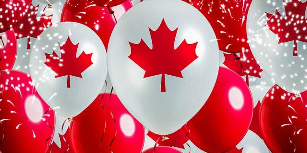 Patriot Days Canada Day Parade