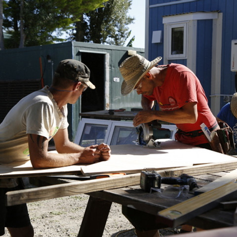 2022 Tiny House Hands on Workshop $1395
