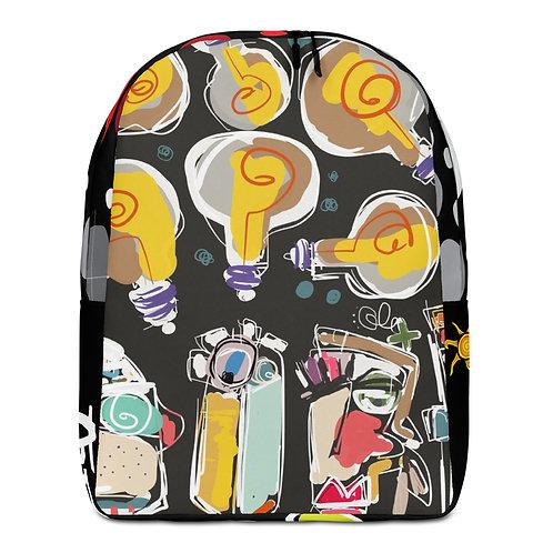 Minimalist Backpack IDEAS