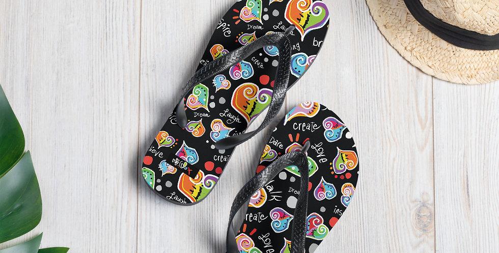 Flip-Flops CREATE
