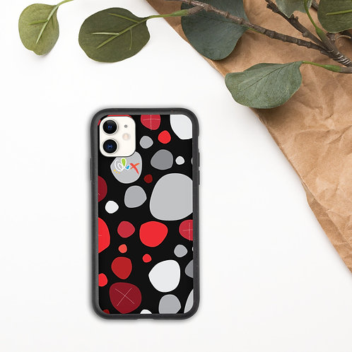 Biodegradable iPhone Case STONE