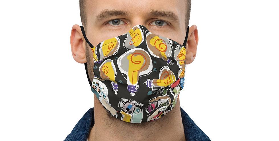 Face Mask BRAINSTORM