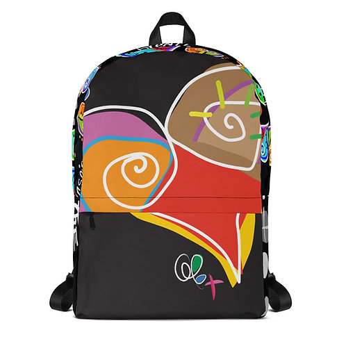 Backpack SPREAD LOVE