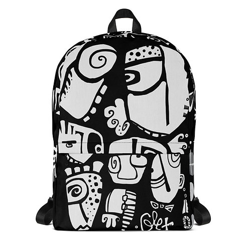 Backpack WE ARE ONE