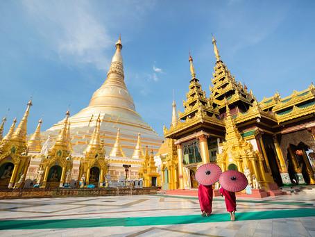 Nouvelles d'Asie: Vietnam, Thaïlande, Cambodge, Laos, Myanmar et Corée du Sud