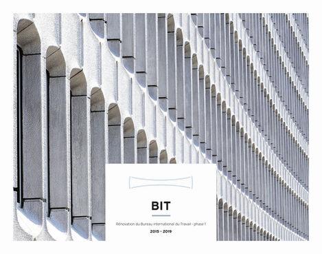 BIT / Steiner