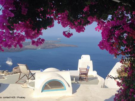 La Grèce assouplit les restrictions d'entrée