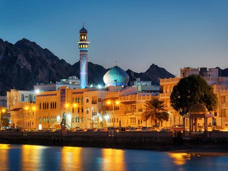 Oman: réouverture des frontières