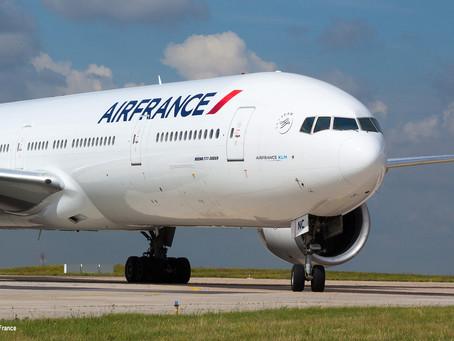 Air France rouvre son salon à l'aéroport de Genève