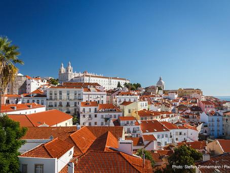 Le Portugal autorise des voyages touristiques