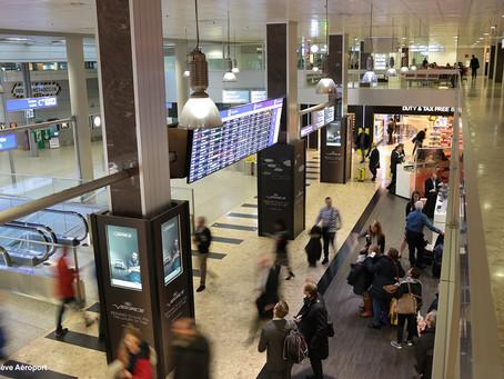 Genève Aéroport: un sondage met en évidence une forte envie de voyager