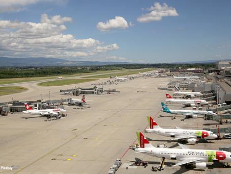 L'aéroport de Genève propose un nouvel outil offrant une vision globale des vols