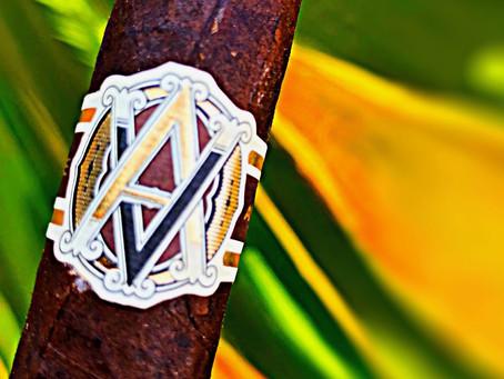 New Beer Friday, Beer & Cigar Event Edition (September 27)